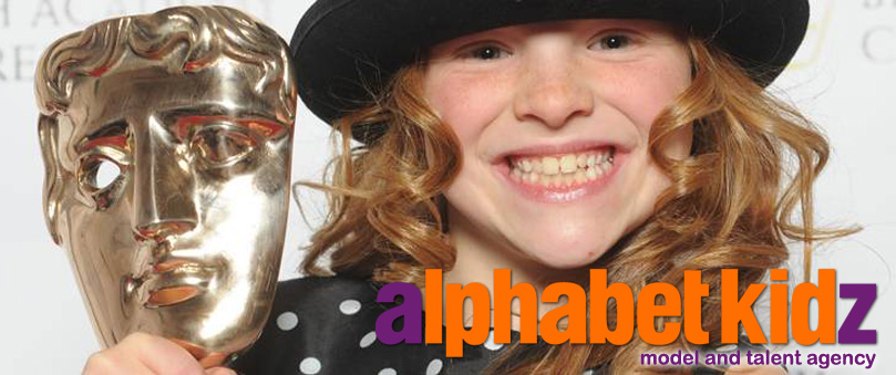 alphabet kidz model & talent agency