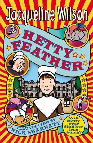 Jocelyn Macnab ' Hetty Feather TV SERIES ' August 2014 AK