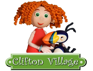 Clifton Village - Lead role of Lily