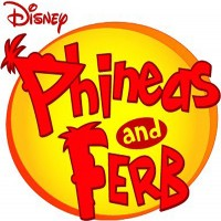 Phineas & Ferb - Lead Role of Gemma