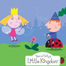 Ben & Holly's Little Kindom - Lead Role of Holly