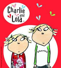Charlie & Lola - Lead Role of Lotta