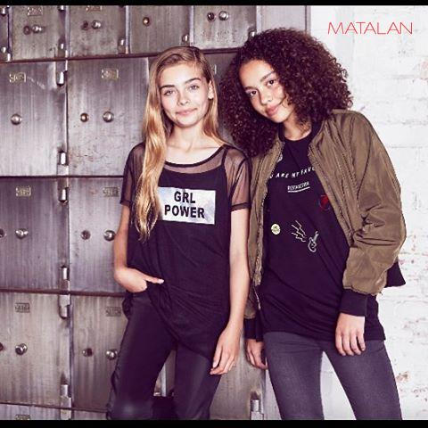 Imogen For Matalan Teens
