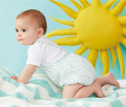 Wynter May Davis - Baby London