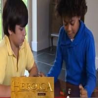 Aaron Niles & Nicholas Attfield (HEROICA DRAIDA_LEGO GAMES) Commercial