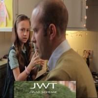 Trixiebelle Harrowell (Graduate Short Film) JWT