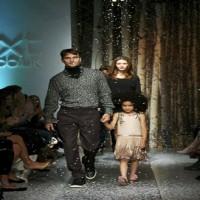 Imani Ferris (Next Catwalk A/W 2012) AK