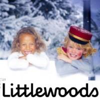 Mia Clarke - Littlewoods Christmas Commercial 2012
