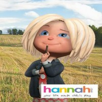 Jocelyn Macnab (Hannah - Best Deal Insurance - Voice of Hannah) AK