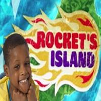 Jordan Benjamin Rockets Island - Lead Role of Dibber CBBC 2012 AK