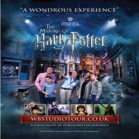 Kaizer Akhtar (Harry Potter Sudio Tour)