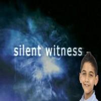 Faraz Khokhar Silent Witness 2013