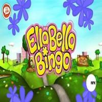 Jamie Oram ' Ella Bella Bingo' Dec 2013 AK