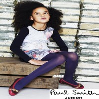 Imani Ferris 'Paul Smith Test Shoot ' Feb 2014 Ak
