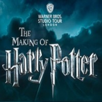 Julia Westrup ' Harry Potter Tour Voiceover ' March 2014 AK