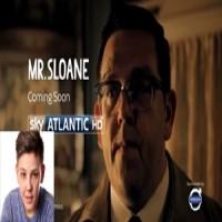 Cameron Farrelly ' Mr Sloane Sky Atlantic ' May 2014 AK