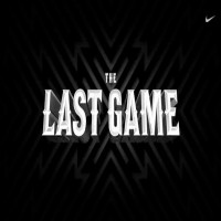 Denneil Tull 'Nike Football: The Last Game' July 2014 AK
