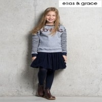 Annabel Mills ' Elias & Grace Shoot Sep 2014 AK