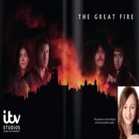 Trixiebelle Harrowell - The Great Fire - ITV - Lead Role