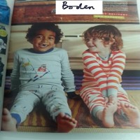 Cameron Brown ' Mini Boden ' October 2014 AK