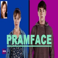 Trixiebelle Harrowell - BBC3 'Pramface' - Role of Daughter 2012 AK