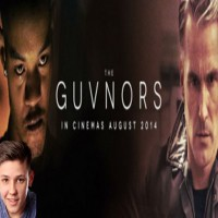 Cameron Farrelly - The Guvnors (Feature Film)
