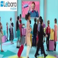 Henry Morris ' Lebra Mobile Commercial ' June 2014 AK