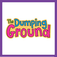 Imogen Faires is Chanelle in The Dumping Ground - Series 3