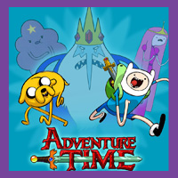 Mairead Doherty - Adventure Time Acapella Commercial March 2016