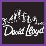 Juan & Juan-Leonardo  Solari - David Lloyd Commercial   - 2016
