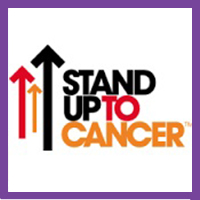 Rafferty Railton - Stand Up To Cancer (2016)