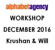 Krushan & Will - Mum - December 2016