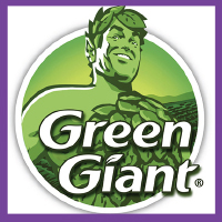 Bella Padden - Green Giant Commercial // Jan.17
