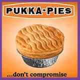 Callum Biggs  - Pukka Pies Commercial  - 2017