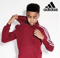 Aaron Stewart - Adidas X Next 2017