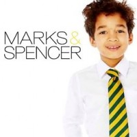 Cameron for Marks and Spencers Back to School