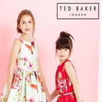 Annabel for Ted Baker SS16