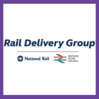 Ellie Cork  - Rail Delivery Group Britain Runs on Rail  - March 2017