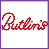 Cameron Brown & Lucia Clarke - Butlins Idents - June 2017