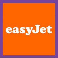 Easy Jet Flybrary July 2017