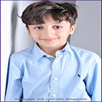 Arad Sedighi - Speaking Persian - August 2017