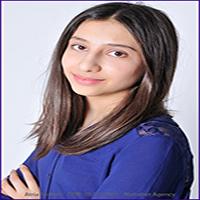 Atria Sedighi - Speaking Persian - August 2017