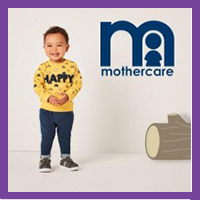 John King - Mothercare