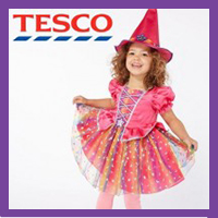 Amelie Waclawyj- Thomas - Tesco Halloween