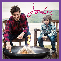 River Thake - Joules AW17