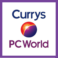 Harry Tuffin - Merry Techmas - LG - Currys PC World
