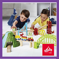 Blythe for Tesco Carousel Toys