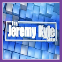 Brogan Mcmanamon - The Jeremy Kyle Show 2018 Promo