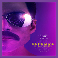 Bohemian Rhapsody - Adam Rauf is Faroukh