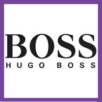 Rio Folkes in Boss United for Hugo Boss